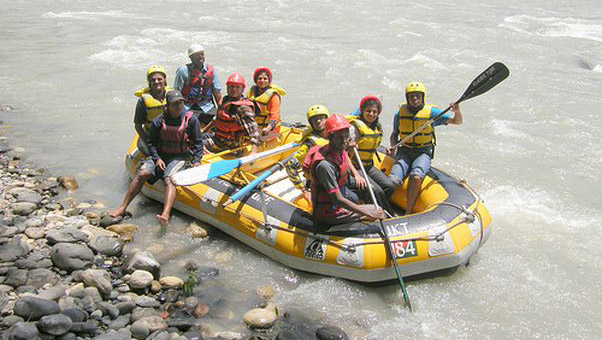 White-Water-Rafting-In-Manali