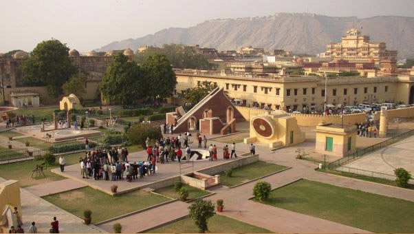 Jantar-Mantar-at-Jaipur
