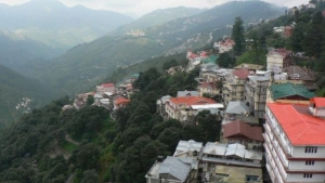 Luxerious Himachal