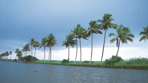 Beaches and Backwater 8 Nights - 9 Days